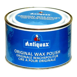 Antiquax - Antiquax Original Wax Polish 500ml - A superior blend of waxes including beeswax and carnauba