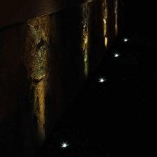 Modern Outdoor Lighting by MINIMIS