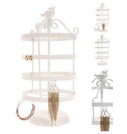 eclectic storage and organization by Urban Outfitters