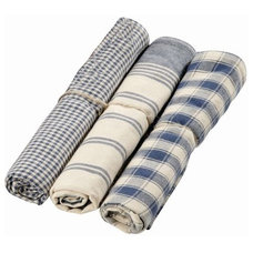 traditional dishtowels by americancountryhomestore.com