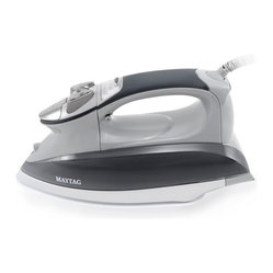 Maytag Digital SmartFill Iron + Vertical Steamer