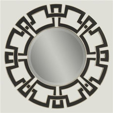 Modern Wall Mirrors by Shades of Light