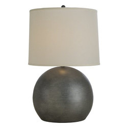 Trend Lighting - Trend Lighting TT7262 Latitude 1 Light Table Lamp - Lamping Technologies: