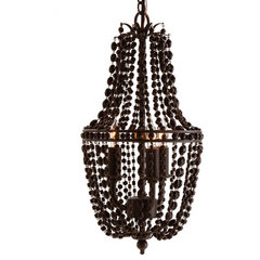 contemporary chandeliers by Quality Bath