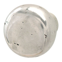 Hafele - Britannium Cabinet Knobs - Hafele item number 125.82.900 is a beautifully finished Britannium Cabinet Knobs. Product Diminsion(s): Hole Spacing: 128.016 mm. / 5 1/32 in.Diameter: 35.052 mm. / 1 3/8 in.Projection: 55.88 mm. / 2 3/16 in.