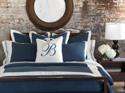 Modern Duvet Covers by Barclay Butera Interiors