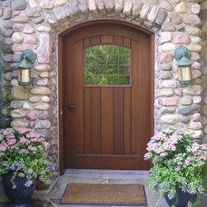 Front Doors by Grabill Windows & Doors