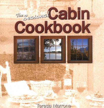 Contemporary Cookbooks by Amazon