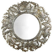 Traditional Wall Mirrors by Macy's