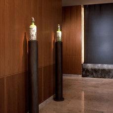 Contemporary  by Hensel Design Studios