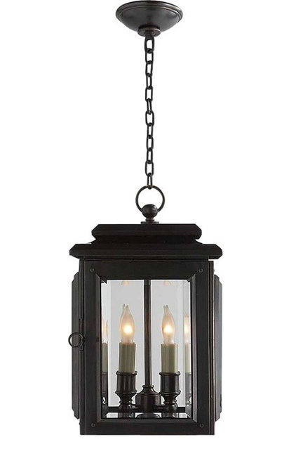 traditional outdoor lighting by Circa Lighting