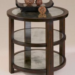"24127 Monteith, Lamp Table by uttermost - Get 10% discount on your first order. Coupon code: ""houzz"". Order today."