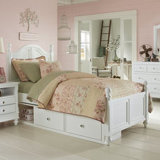 Contemporary Kids Beds by Hayneedle