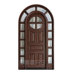 Classic Collection (Custom Solid Wood Doors) - Classic Collection