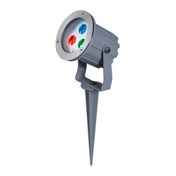 LED Outdoor lamp - Product:         LED outdoor spotlight (Yard,lawn)