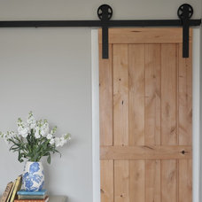 Rustic  by NW Artisan Hardware