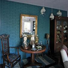 Traditional Living Room TarainHolland