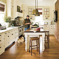 Image detail for -... up is the elegantly understated  Southern Living farmhouse