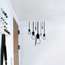 Contemporary Wall Decals by Heal's