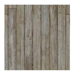 """NLXL - NLXL Piet Hein Eek Scrapwood 2 Wallpaper PHE-14 - Three years after the launch of the first Scrapwood Wallpaper collection NLXL is proud to introduce a renewed cooperation with designer Piet Hein Eek to create """"Scrapwood Wallpaper 2""""."""