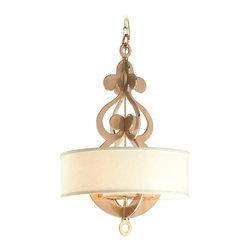 Corbett Lighting Olivia 6-light Pendant -