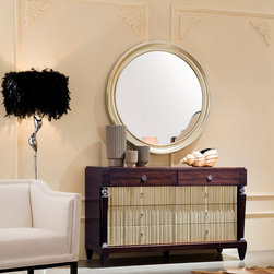 Montecristo - Modern Bedroom Dresser -