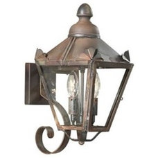 Preston Outdoor Wall Sconce by Troy Lighting