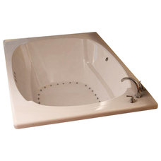 Traditional Bathtubs by Beyond Stores