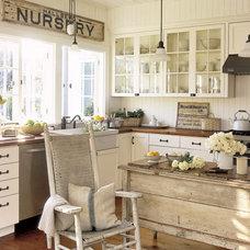 Kitchen Nancy Fishelson kitchen