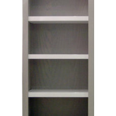 Contemporary Kids Bookcases by Finished by Design