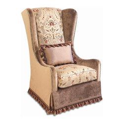 Baron Chair -