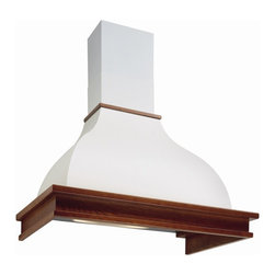 Futuro Futuro 36-inch Massachusetts Wall Range Hood - Type: Wall mount