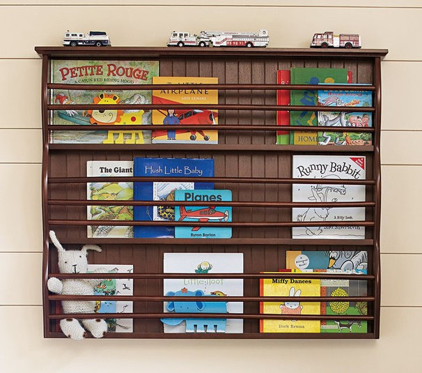 Traditional Magazine Racks by Pottery Barn Kids