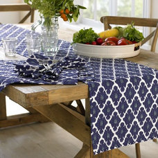 Mediterranean Table Runners by Williams-Sonoma