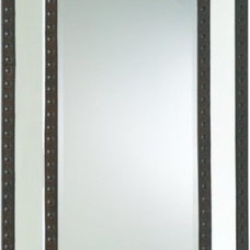Contemporary Wall Mirrors by Amazon