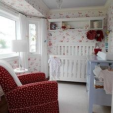 Kid's Bedroom and Nursury | Sarah Richardson Design