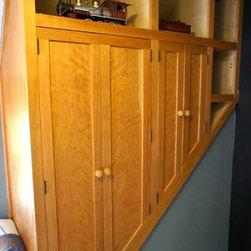 Shop Craftsman Display & Wall Shelves on Houzz