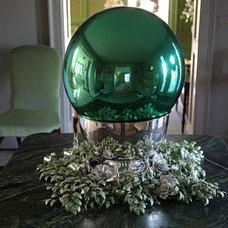 My Holiday Décor - The Martha Stewart Blog