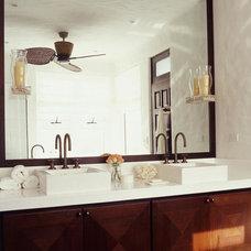 Modern   Bedrooms   Marlaina Teich : Designer Portfolio : HGTV - Home & Garden T