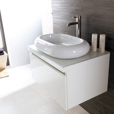Modern Bathroom Sinks by CheaperFloors