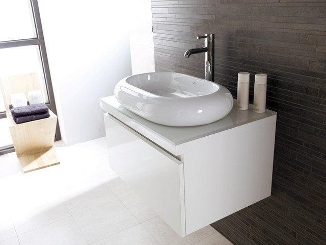 Modern Bathroom Sinks by CheaperFloors