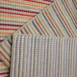 Missoni Carpet and Rugs - Missoni carpet, stair runners and area rugs.  Made of 100% wool.  Our showroom is recognized as a Wools of New Zealand Premier Partner Showroom of Excellence.