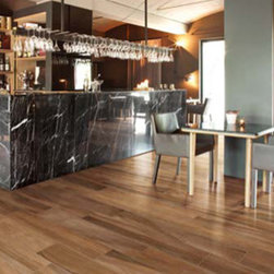 Porcelain Tile wood look Hickory series -