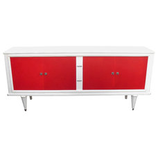 Buffets And Sideboards by french art deco furniture inc
