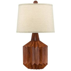 Midcentury Table Lamps by Lamps Plus