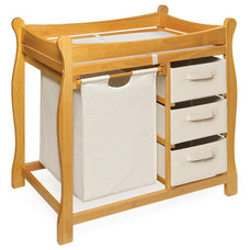 Traditional Changing Tables by Modern Furniture Warehouse