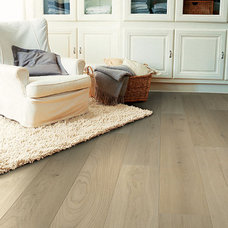Hardwood Flooring by Quick-Step