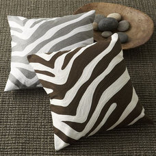 Modern Pillows by West Elm