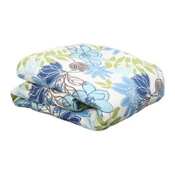 Chooty & Co. - Chooty and Co Monaco Breeze Bedding Set Multicolor - CHO5251 - Shop for Bedding Sets from Hayneedle.com! The Chooty and Co Monaco Breeze Bedding Set gives any bedroom a fresh update. Soothing colors and an oversized floral pattern make it just right. Choose just the comforter or complete the style by adding matching pillow shams and decorative pillows (sold separately). This set is made of natural comfortable cotton is machine-washable and comes in your choice of size.About Chooty & Co.A lifelong dream of running a textile manufacturing business came to life in 2009 for Connie Garrett of Chooty & Co. This achievement was kicked off in September of '09 with the purchase of Blanket Barons well known for their imported soft as mink baby blankets and equally alluring adult coverlets. Chooty's busy manufacturing facility located in Council Bluffs Iowa utilizes a talented team to offer the blankets in many new fashion-forward patterns and solids. They've also added hundreds of Made in the USA textile products including accent pillows table linens shower curtains duvet sets window curtains and pet beds. Chooty & Co. operates on one simple principle: What is best for our customer is also best for our company.