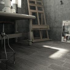 Contemporary Floor Tiles Ways collection